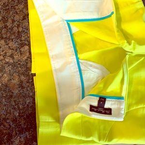 J crew skirt size 4